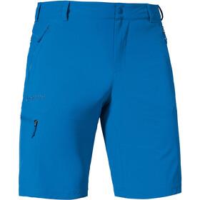 Schöffel Folkstone Shorts Herrer, blå